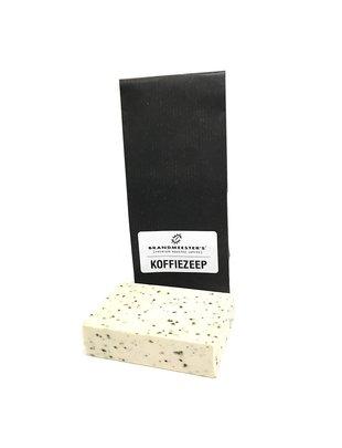 Brandmeester's Koffie zeep 100 gram