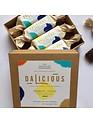 Dalicious Dalicious Crunchy Choco 8 x mini