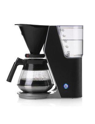 Bravilor Espressions Junior filterkoffiemachine Zwart