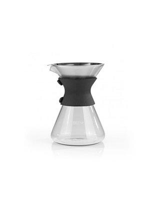 Beem BEEM Coffee Maker 6 kops met permanente filter