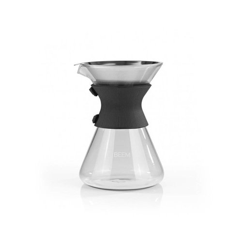 Beem BEEM Coffee Maker 6 kops met permanente filter