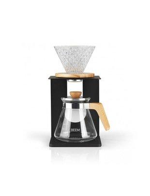 Beem BEEM Pour Over Coffee maker set 4-kops