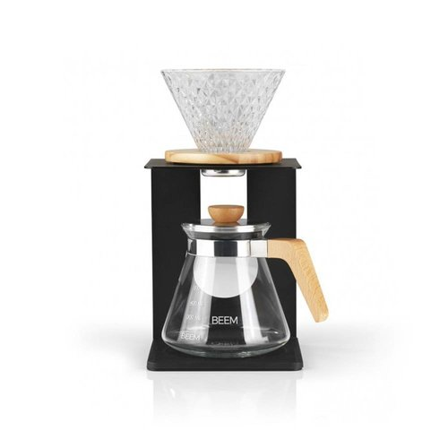 Beem BEEM Pour Over Coffee maker set 4-kops