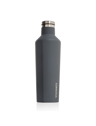 Corkcicle Corkcicle Canteen Medium Waterman Grey (16oz)