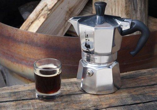 Koffie-accessoires