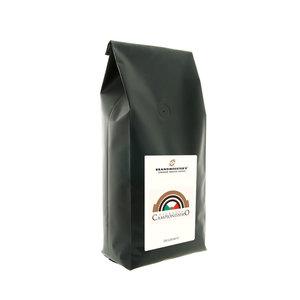 Brandmeester's Espresso Campionissimo 250 gr. in ventielzak