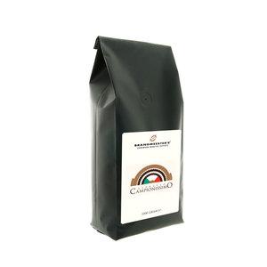 Brandmeester's Espresso Campionissimo 1kg in ventielzak