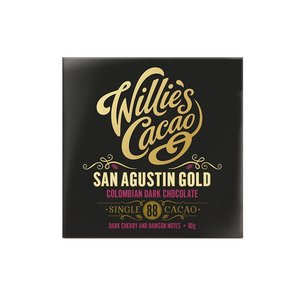 Willie's Cacao Willie's Cacao - San Agustin Gold - Colombian 88
