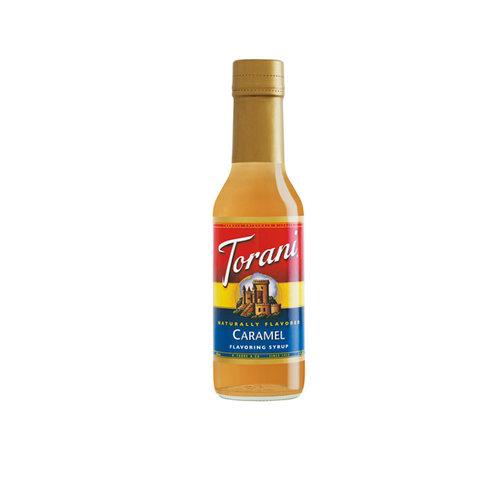 Torani Torani siroop Caramel Classic 0.15l