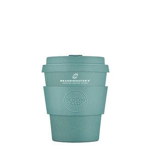 Ecoffee Cup Ecoffee Cup Blauw 8oz/250ml Brandmeester's