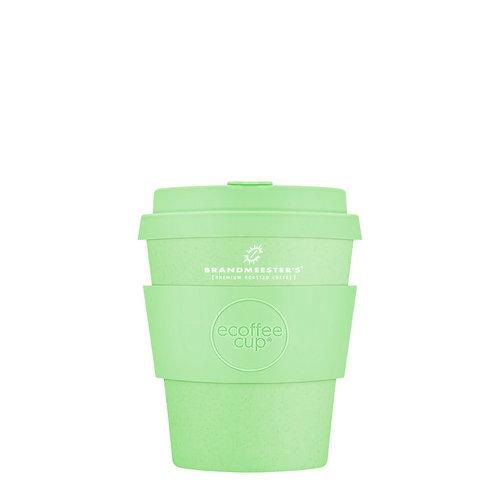 Ecoffee Cup Ecoffee Cup MINT 8oz/250ml Brandmeester's