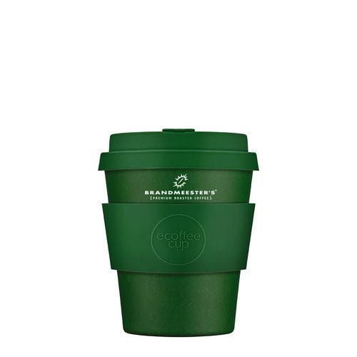 Ecoffee Cup Ecoffee Cup GROEN 8oz/250ml Brandmeester's
