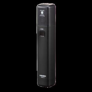 Hario elektrische aandrijver voor bonenmaler POP UP