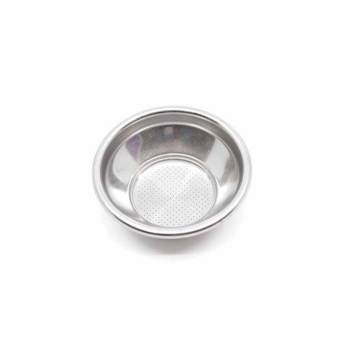 Solis/SAGE Filterbakje 1-kops DUBBELWANDIG