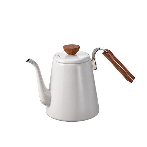 Hario Hario V60 Bona Coffee Drip Kettle WIT 1400/800ml