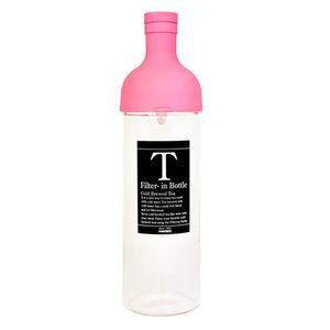 Hario Hario Filter in Bottle Blink Pink POP UP