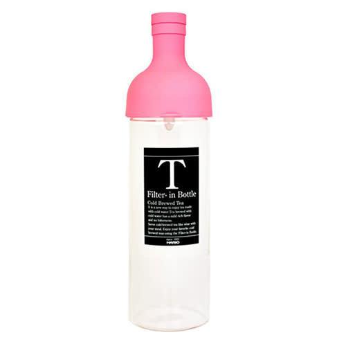 Hario Hario Filter in Bottle Blink Pink
