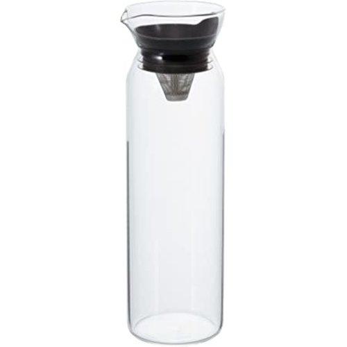 Hario Hario Filter-in Pitcher (Tea Bottle) 900 ml POP UP