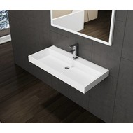 Wastafel Solid Surface 80