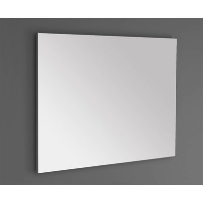 Aluminium standaard spiegel 80 incl. spiegelverwarming