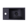 Fontein Quartz Recto Mini 36x18x10 cm