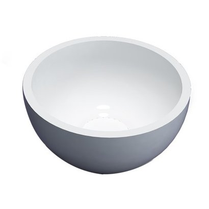 Fonteinkom Solid Surface 20x10 cm