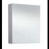 Spiegelkast zonder verlichting 60 Hoogglans Wit