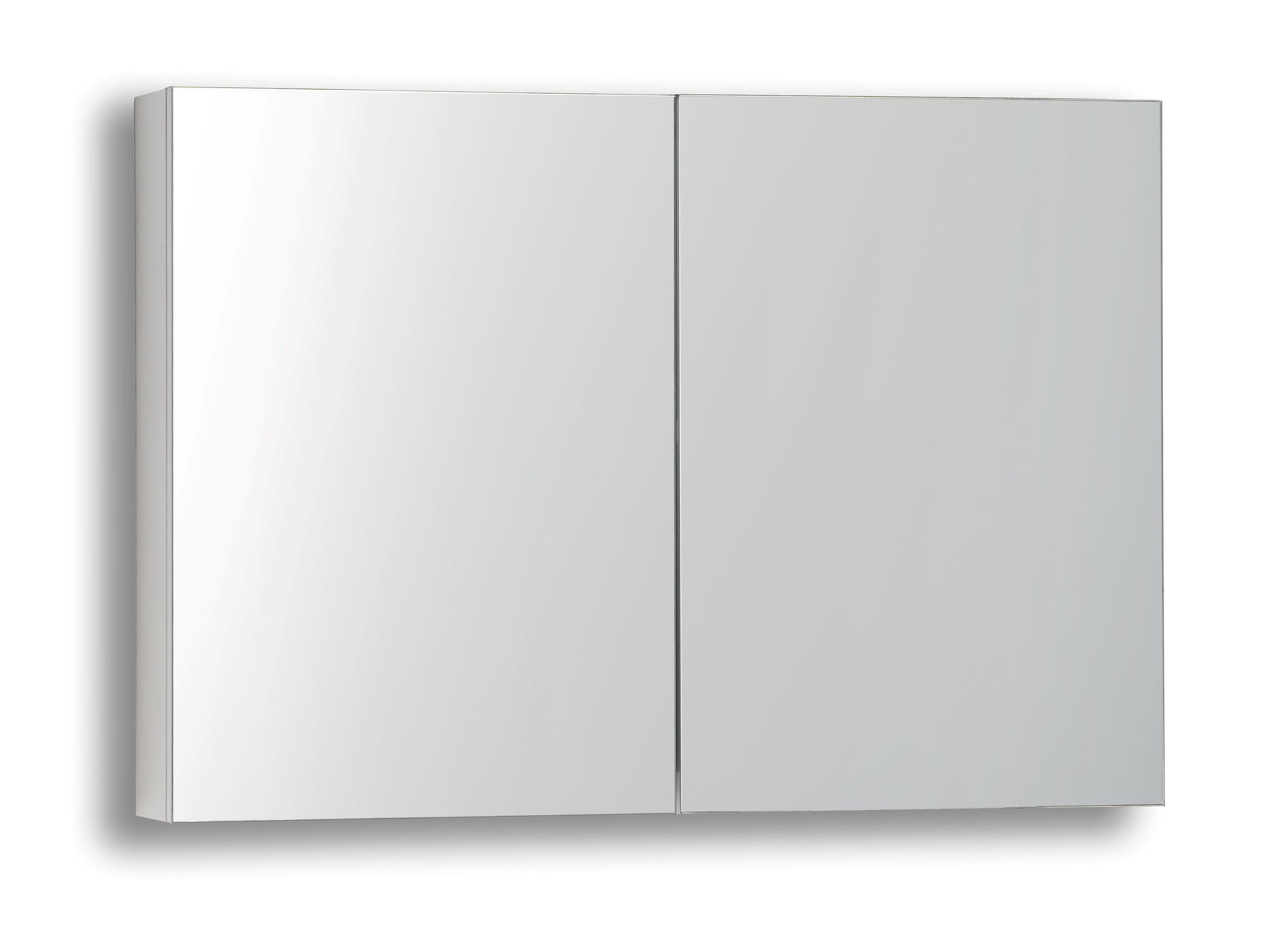 Spiegelkast zonder verlichting