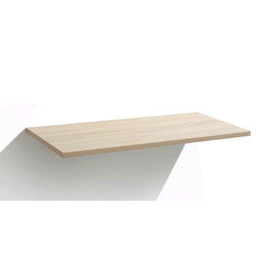 Toppaneel Trendline 100 Light Wood