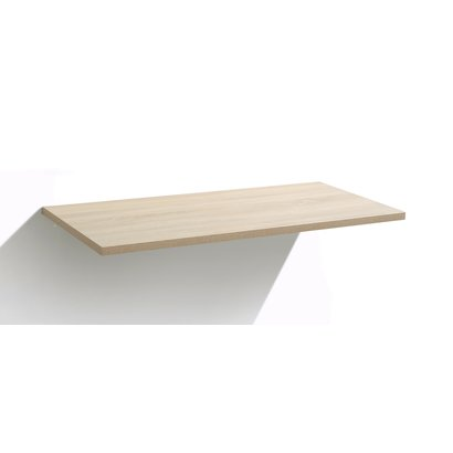 Toppaneel Trendline 120 Light Wood