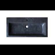 Wastafel Compact Stone natuursteen 100
