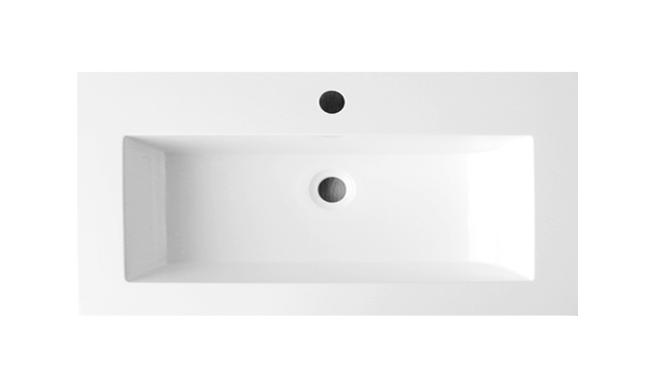 Wastafels Compact