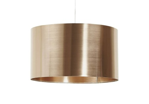 Kokoon design Hanglamp rond TABORA