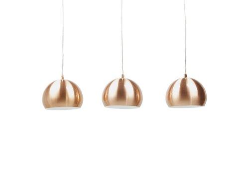 Kokoon design Hanglamp set van 3 TRIKA
