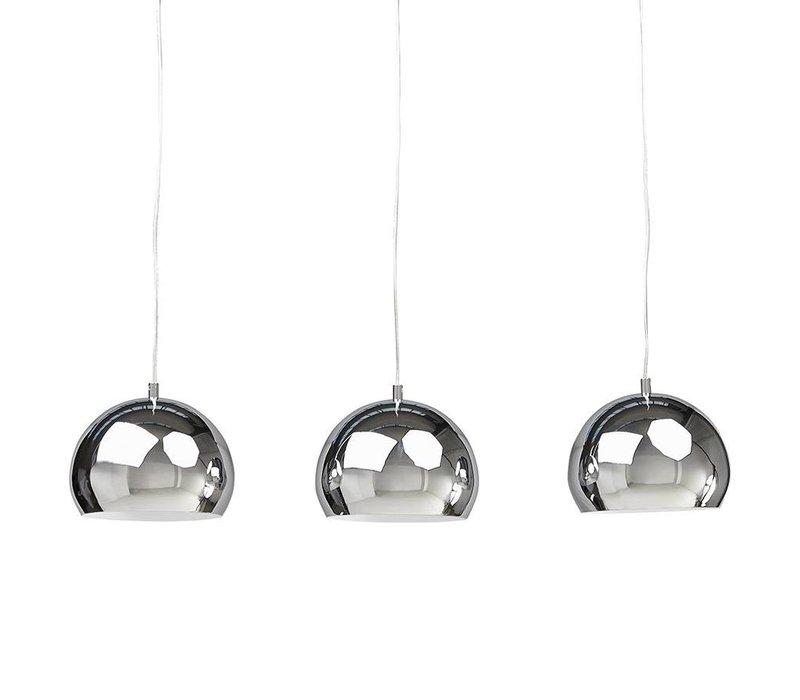Hanglamp set van 3 TRIKA