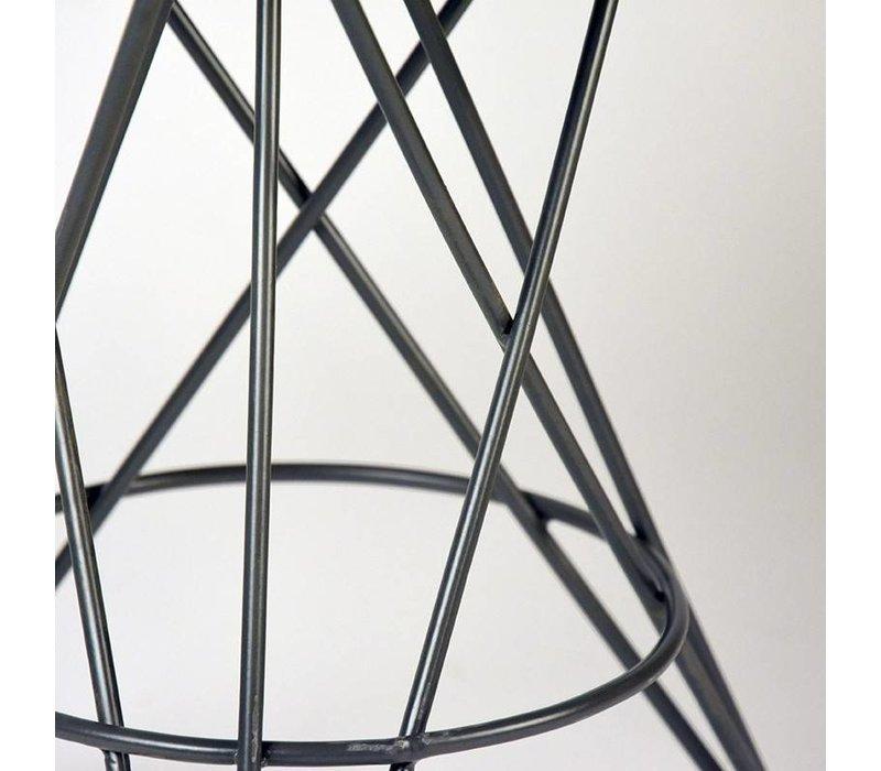 Kruk Paris 35x35x52 cm