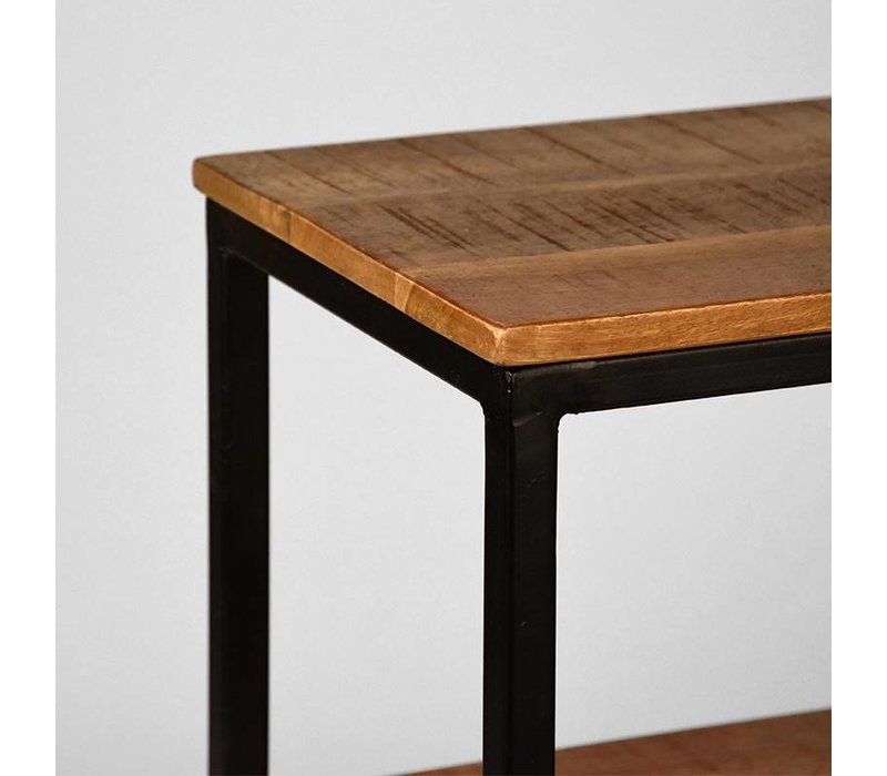 Sidetable Vintage 110x35x76 cm
