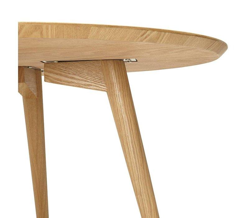 Eettafel rond JANET 120 cm
