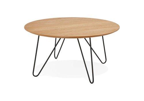 Kokoon design Salontafel Runda 80cm