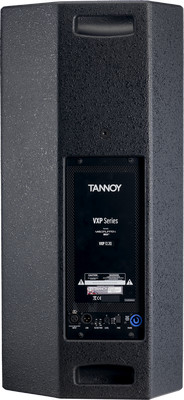Tannoy Pro VXP 12.2Q BLACK