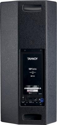 Tannoy VXP 12.2Q BLACK