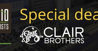 Clair Brothers Package Deal