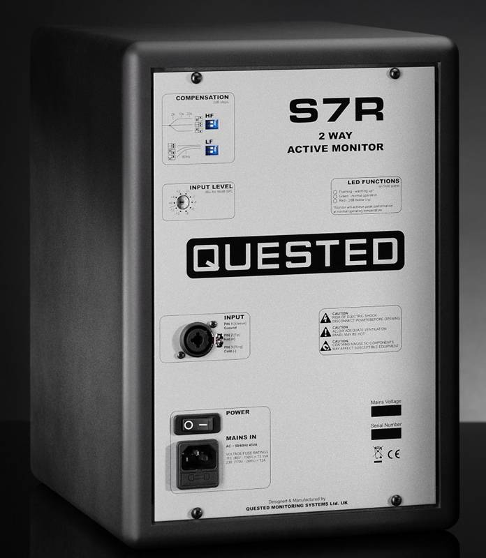 Quested S7R