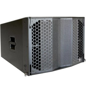 """Clair Brothers High output arrayable mobile Sub: 18""""