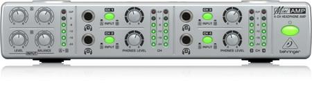 Behringer AMP800-EU