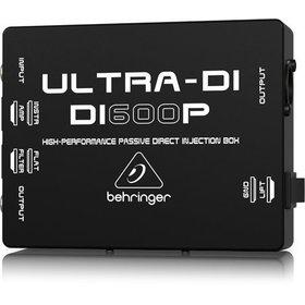 Behringer crea DI600P