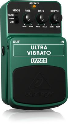 Behringer crea UV300