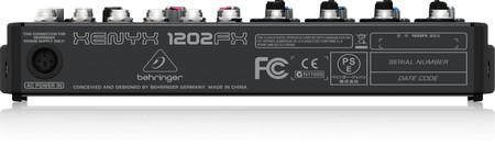 Behringer crea 1202FX-EU