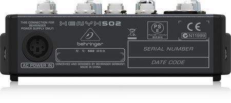 Behringer 502-EU