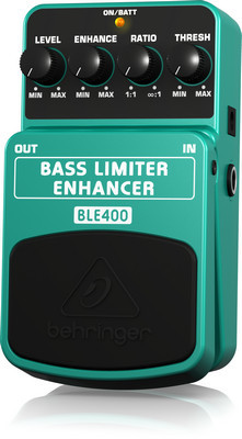 Behringer crea BLE400